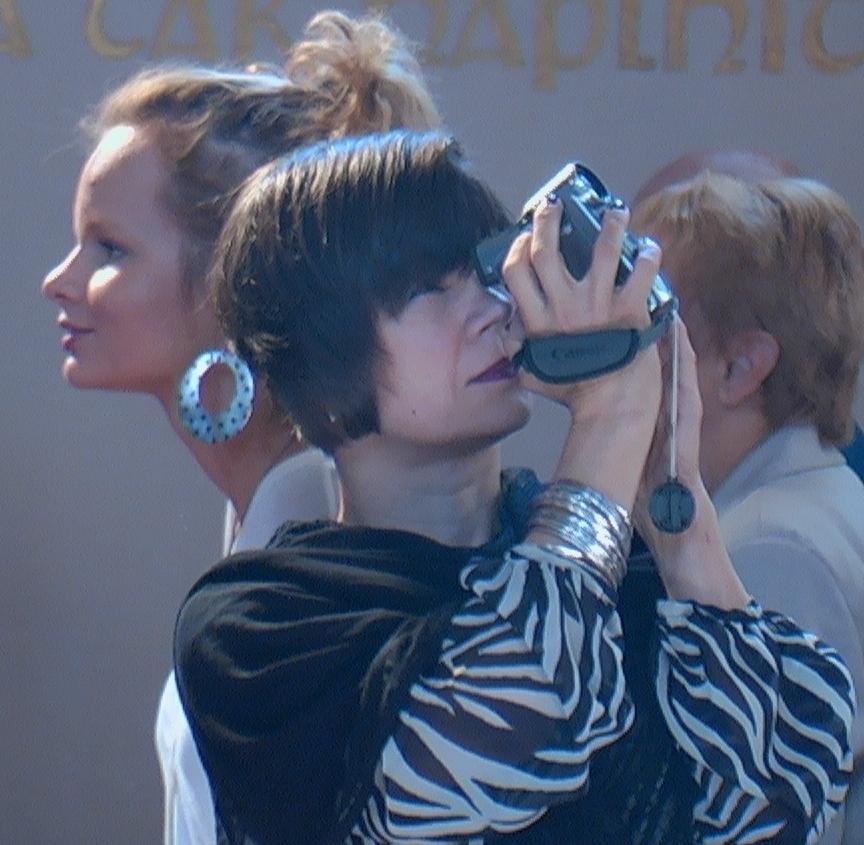 Milena Sekytová