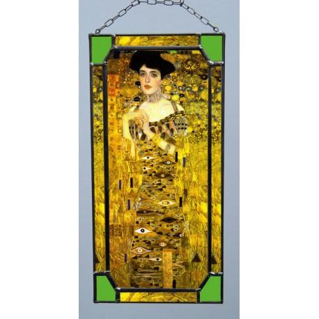 Portrait of Adele Bloch-Bauer I.Neue Galerie ,New York - 1907