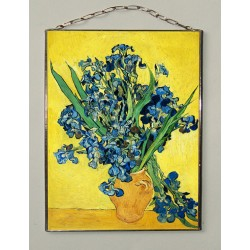 Vincent van Gogh - Kosatce