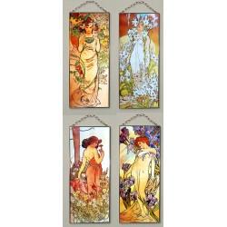 3 + 1 Free, Rose, Lily, Carnation, Iris