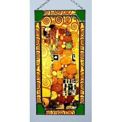 Gustav Klimt - Obětí